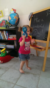 Caring Home Daycare - 6:30am to 5:30pm. Kingston Kingston Area image 5