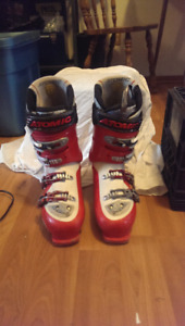 Atomic B Tech 100 Ski Boot