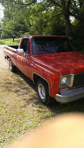 Looking for my old 1978 gmc !!!