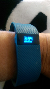 Fitbit HR size small