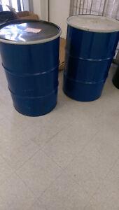 Steel Drums - $20/$25