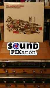 Buying Vinyl Records and quality stereo equipment London Ontario image 3