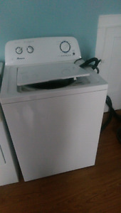 Washer and dryer for sale !