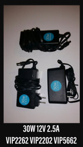 Bell Fibe TV Power Supply AC Adapters