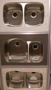 Quality Stainless Steel Sinks at Nova Countertop