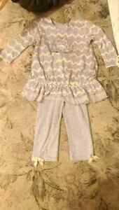 Great clothes for a baby girl, 1-2 y o London Ontario image 1