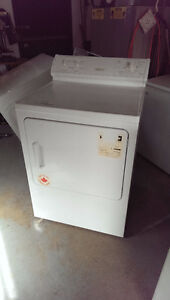 Priced to Clear Out - Moffat Heavy Duty Electric Dryer