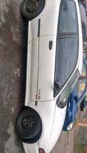 1995 Honda civic b16a