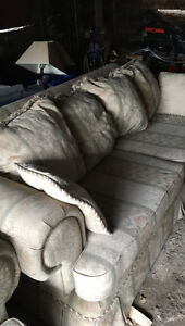 Couch and Loveseat Matching set