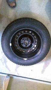 Pirelli Spare Tire from VW Jetta! P195/65R15