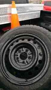Mint winter tires for sale