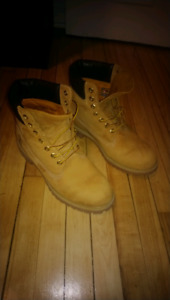 bottes timberland homme taille 10. timberland boots size 10 for