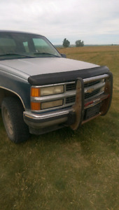 97 chevy truck for sell