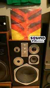 Buying Vinyl Records and quality Stereo equipment Stratford Kitchener Area image 4