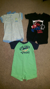 Boys toddler clothes