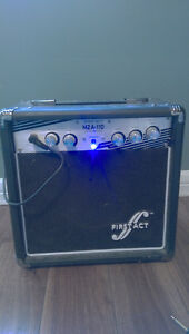 First Act 26W Guitar Amp