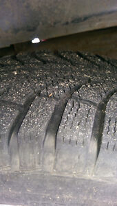 97-03 f150 rims and tires