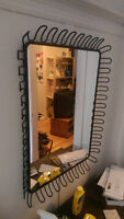 Miroir pour pas cher / Mirror for cheap price