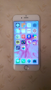 Iphone 6, 16gb, gold, MINT