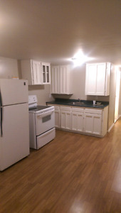 Bachelor apartment for rent riverview