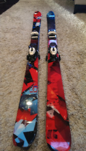 Skiis For Sale