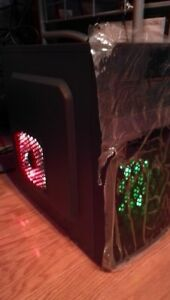 Custom Gaming PC - 2K Graphics, New Components