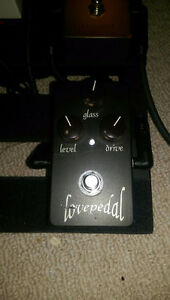 Lovepedal Eternity Roadhouse Handwired