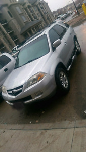 Reduced price!! 2006 Acura MDX TOURING