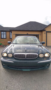 2004 Jaguar X-TYPE - Must See and a Great Deal!