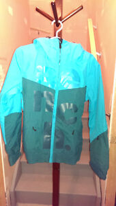 Ladies BENCH snowboard winter jacket