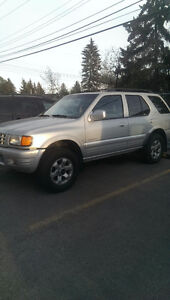 1998 Other Other SUV, Crossover
