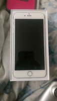 iPhone 6 plus with Rogers 64GB