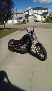 shadow bobber