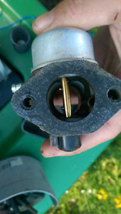 Riding mower /small engine parts