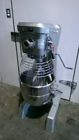 (DOYON) 30 QUART MIXER WITH STAINLESS STEEL BOWL