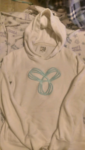 Tna sweater small