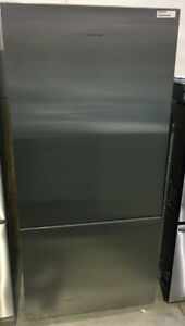 "31"" Fisher&paykel counter-depth Refrigerator  $1299! as"