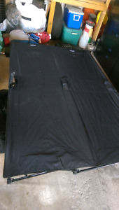 Double Size cot