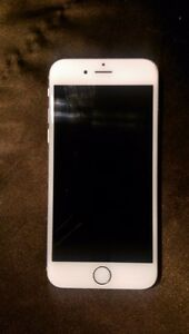 Rogers iPhone 6 16GB + Free Case