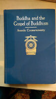 RARE IN EXCELLENT CONDITION Buddha And The Gospel Of Buddhism City of Montréal Greater Montréal Preview