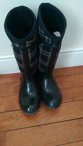 Boggs Rubber boots