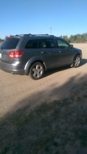 . I have a Dodge Journey 2009 for sale