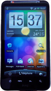 HTC Desire HD Android Phone