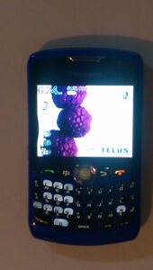 I have a Blackberry Curve-8330 London Ontario image 1