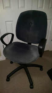 Office Chair - Excellent Condition Peterborough Peterborough Area image 1