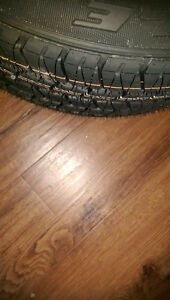 Good year brand new tire on clearance London Ontario image 2