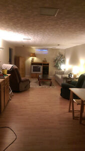 Basement Suite for Rent (fully renovated)