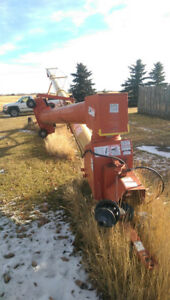 Westfield Auger for Sale