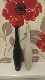 2 Giftwork vases