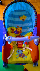 Baby to Toddler Rocker/Chair